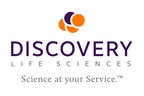 El Dr. Thomas Halsey se incorpora a Discovery Life Sciences como vicepresidente ejecutivo