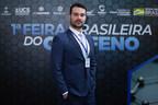 Impacto positivo de la I Feria Brasileña de Grafeno, en Caxias do Sul — Manoel Valente
