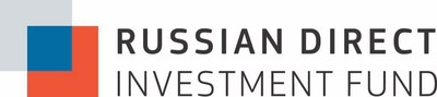 Russian Direct Investment Fund logo