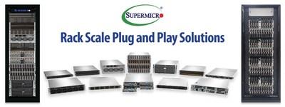 Rack Plug and Play