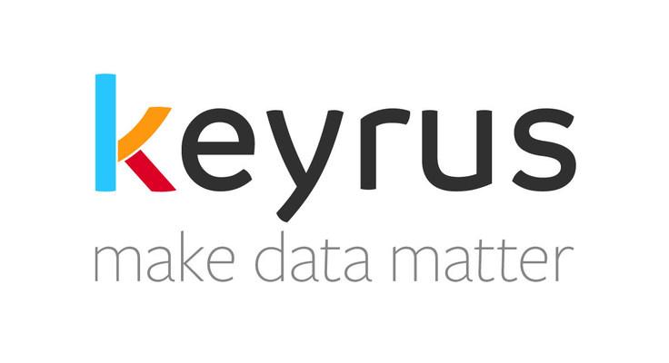 Keyrus Logo